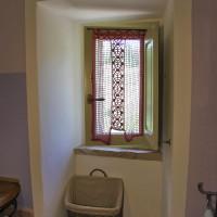 Finestra bagno camera Ginestra