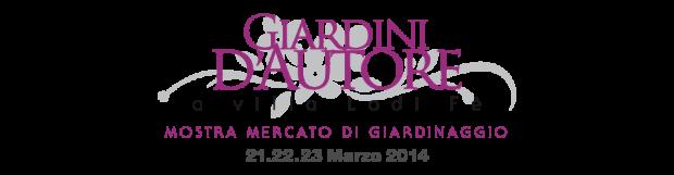 """Giardini D'Autore a Riccione prenota al Bad and Breakfast """"Poggio dei Prugnoli"""""""
